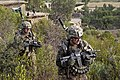 Flickr - The U.S. Army - Through the bushes.jpg