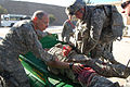 Flickr - The U.S. Army - Volunteer doctor.jpg