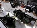Flickr - davehighbury - Royal Artillery Museum Woolwich London 271.jpg