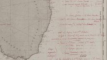 Archivo:Flinders and Baudin's race to map Australia.ogv