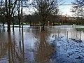 Flooding in Tredegar Park (geograph 6396689).jpg