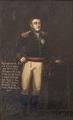 Florêncio José Correia de Melo, Tenente General e Governador da Ilha da Madeira - c. 1815.png