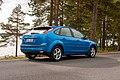 Ford Focus II 1.6 Ghia 4d A (NGL-850) in Haukilahti, Espoo (September 2019, 8).jpg