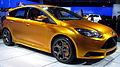 Ford Focus ST hatch front -- 2011 DC.jpg