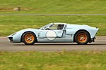 Ford GT40 - Dunsfold Wings and Wheels 2014 (14883541449).jpg