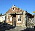 Former Farncombe Baptist Church, St John's Street, Farncombe (April 2015) (2).JPG