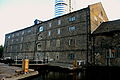 Former Leeds and Liverpool Canal Company Warehouse.JPG