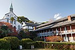 Former the archbishop hall of the Roman Catholic Archdiocese of Nagasaki01s3.jpg