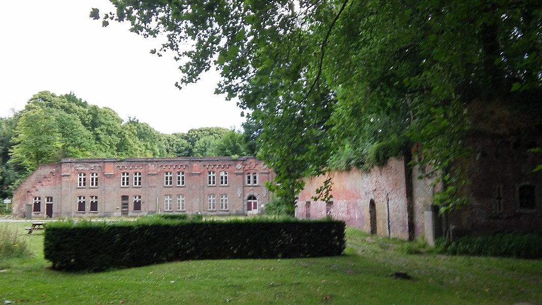 Fort IV, Mortsel