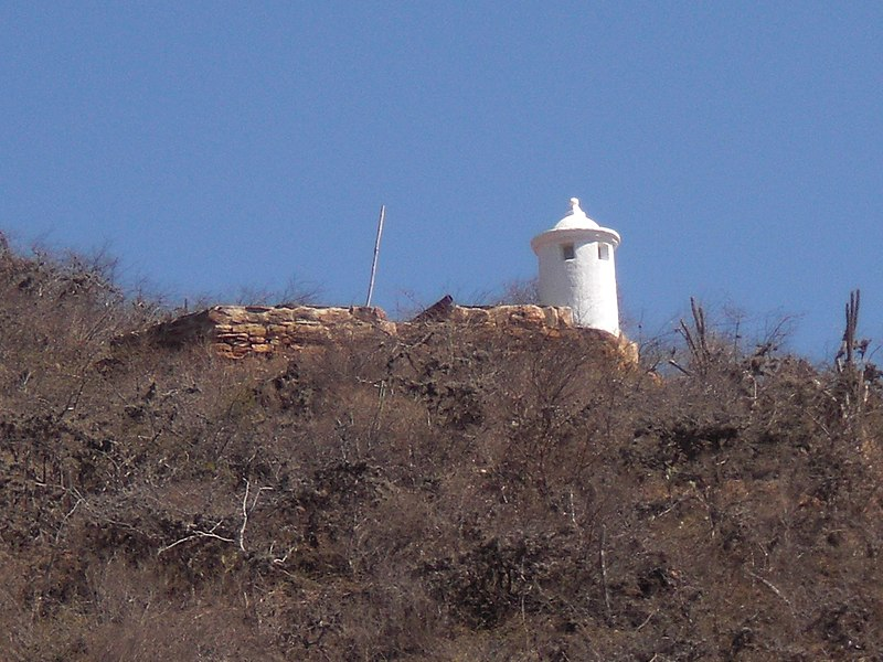 File:Fortin en Pueblos de Margarita - panoramio.jpg