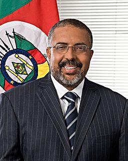 Paulo Paim Brazilian politician