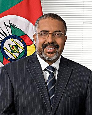Paulo Paim - Image: Foto oficial de Paulo Paim