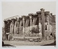 Fotografi av Hadrianus bibliotek - Hallwylska museet - 103051.tif