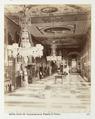 Fotografi av Sevilla. Salon de Columnas en el Palacio S. Telmo - Hallwylska museet - 104796.tif