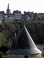Fougères (35) Château Tour du Hallay 07.JPG