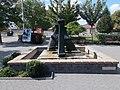 Fountain (György Várhelyi), SE, 2020 Albertirsa.jpg