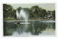Fountain and Pond, Deering Park, Portland, Me (NYPL b12647398-75480).tiff