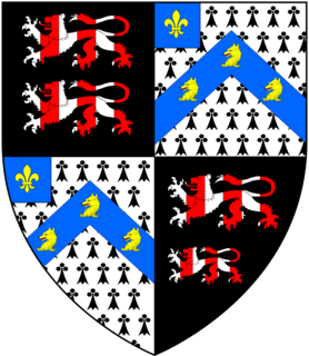Earl of Ilchester