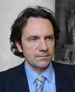 Frédéric Lefebvre à l'Assemblée nationale