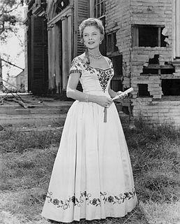 Frances Bergen American actress and model