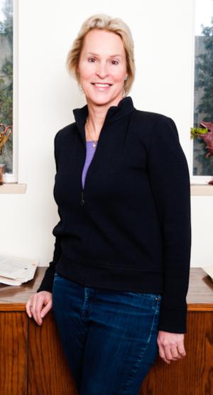 Frances Arnold - Image: Francesarnoldwiki 2012