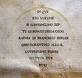 Francesco Berlinghieri, Geographia, incunabolo per niccolò di lorenzo, firenze 1482, 02 dedica a federico duca d'urbino.jpg