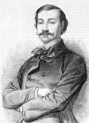 Francesco Graziani (baritone) - Francesco Graziani, 1855