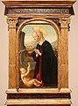 Francesco botticini, adorazione del bambino, 1480 ca. 01.jpg