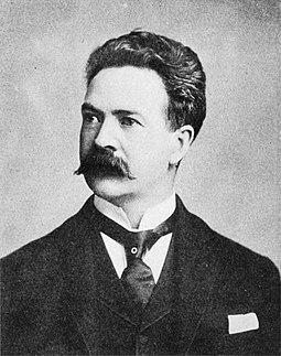 Frank J. Cannon United States Senator from Utah