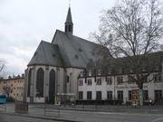 Frankfurt Dominikanerkloster