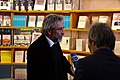 Frankfurter Buchmesse 2016 - Can Dündar 4.JPG