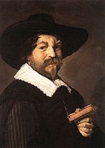 Frans Hals - Portrait of a Man Holding a Book - WGA11141.jpg