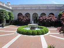 Freer Gallery of Art, Washington, D.C. (2013) - 07.JPG