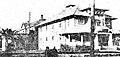 French Hospital, Los Angeles, California, 1909.jpg