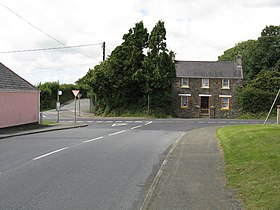 Freystrop Cross - geograph.org.uk - 1416695.jpg