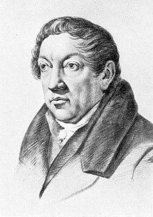 Friedrich Wilhelm Riemer (Quelle: Wikimedia)