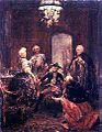 Friedrich II und die Tänzerin Barbarina - Menzel.jpg