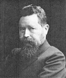 Image result for Friedrich von Payer