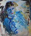 Fritz Ketz Frau in Blau 1-5-71.jpg