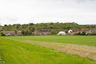 Funtley Human settlement in England