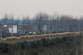 Fuyang-Huainan Railway under G35 (20170115153402).jpg