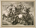 Gérard Edelinck - The Battle of Four Horsemen (Battle of Anghiari) - Google Art Project.jpg