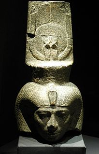Shepenupet II Ancient Egyptian princess and priestess, Gods Wife of Amun