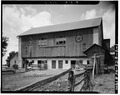GENERAL VIEW - Barn A (1834), Macungie, Lehigh County, PA HABS PA,39-MAC.V,2A-1.tif