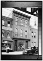 GENERAL VIEW - Columbia Engine Company, 3420 Market Street, Philadelphia, Philadelphia County, PA HABS PA,51-PHILA,522-1.tif