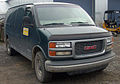 GMC Savana Wagon 3500.JPG