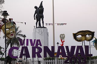 Goa Carnaval, Food And Cultural Festival