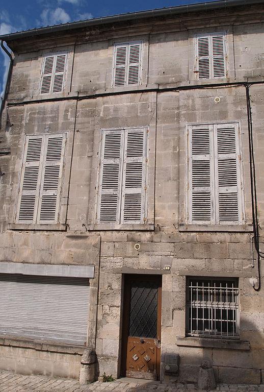 Hotel La Gabelle St Florent