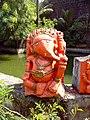 Ganesh Idols in Arnala Fort 01.jpg