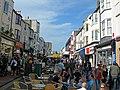 Gardner Street, Brighton - geograph.org.uk - 786124.jpg